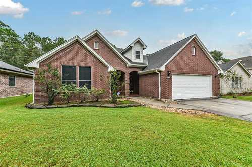 $375,000 - 4Br/3Ba -  for Sale in Walden On Lake Houston Ph 03, Humble