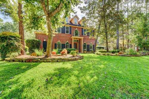 $627,000 - 4Br/4Ba -  for Sale in Wdlnds Village Cochrans Cr 20, The Woodlands