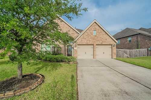 $400,000 - 4Br/3Ba -  for Sale in Shadow Creek Ranch Sf-45c Pt Rep 1, Pearland