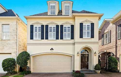$585,000 - 4Br/3Ba -  for Sale in Hilshire Park, Houston