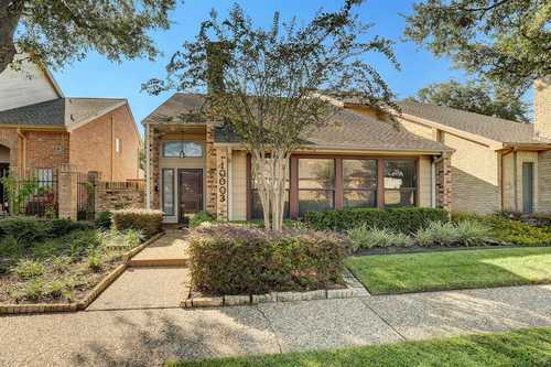 $309,000 - 2Br/3Ba -  for Sale in Spring Shadows T/h Sec 02, Houston