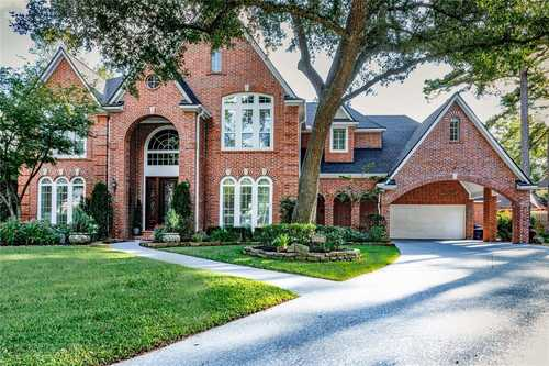 $699,000 - 5Br/6Ba -  for Sale in Champions Racquet Club Sec 02, Houston