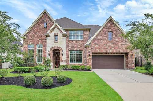 $670,000 - 4Br/4Ba -  for Sale in The Woodlands Creekside Park West 07, Tomball
