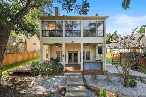$495,000 - 3Br/3Ba -  for Sale in Cape Conroe 02, Montgomery