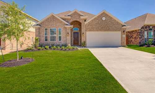 $365,492 - 3Br/2Ba -  for Sale in Cypress Village Sec 3 (a0546 Ht&b) (pear, Pearland