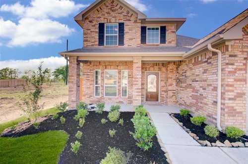 $385,921 - 4Br/3Ba -  for Sale in Cypress Village Sec 3 (a0546 Ht&b) (pear, Pearland