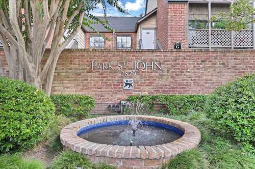 $275,000 - 2Br/2Ba -  for Sale in Park St John, Houston