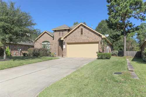 $349,900 - 3Br/2Ba -  for Sale in Graystone Hills 06, Conroe