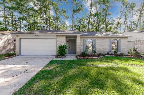 $204,000 - 3Br/2Ba -  for Sale in Timberwood Sec 02, Humble