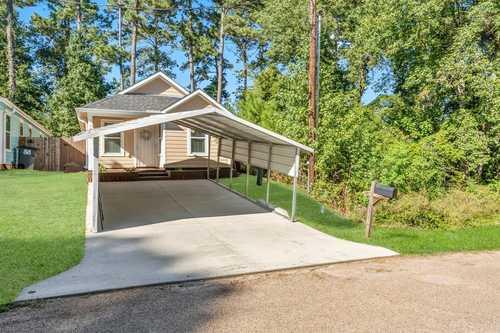 $144,000 - 2Br/2Ba -  for Sale in Lake Conroe Village, Montgomery
