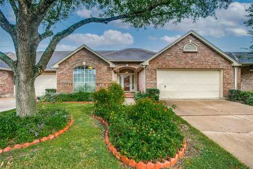 $184,900 - 2Br/2Ba -  for Sale in Countryplace, Pearland