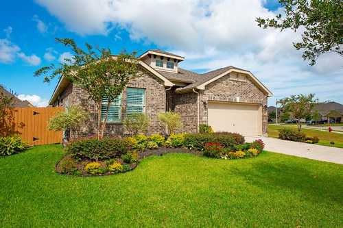 $349,900 - 3Br/2Ba -  for Sale in Tuscan Lakes, League City