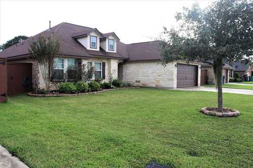 $285,900 - 4Br/2Ba -  for Sale in Texian S/d (a0375 I T Tinsley) (angleton, Angleton