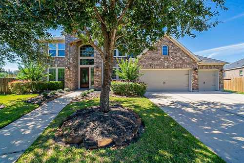 $493,000 - 5Br/4Ba -  for Sale in Lakeshore Sec 10, Houston