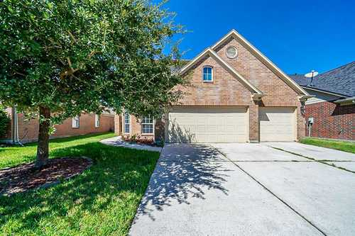 $320,000 - 5Br/3Ba -  for Sale in Atascocita Forest Sec 21, Humble