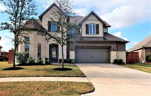 $489,000 - 4Br/4Ba -  for Sale in Towne Lake Sec 33, Cypress