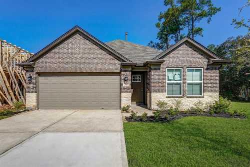 $277,990 - 3Br/2Ba -  for Sale in Barton Creek Ranch, Conroe