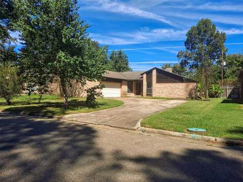 $160,000 - 3Br/2Ba -  for Sale in Tanglewood East, Conroe