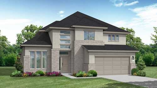 $618,818 - 4Br/4Ba -  for Sale in Cane Island, Katy