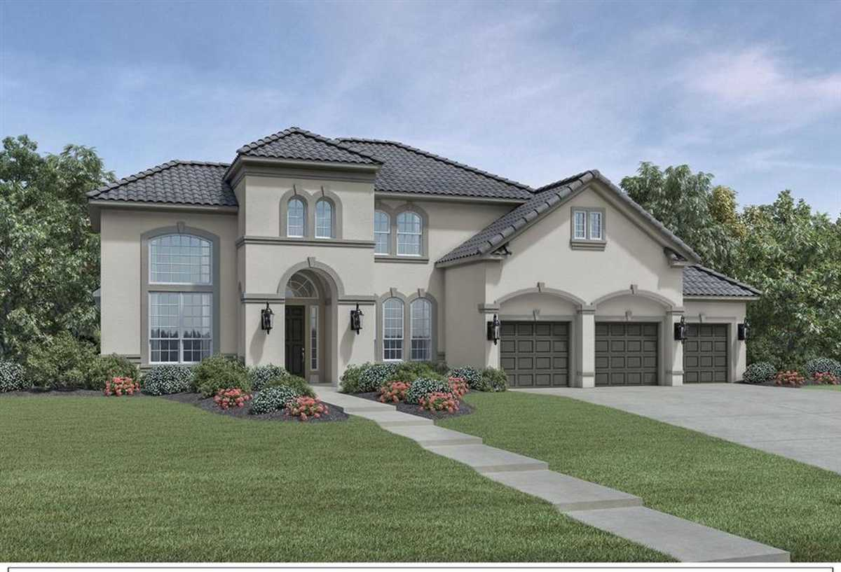 $1,111,532 - 5Br/6Ba -  for Sale in Woodson's Reserve, Spring