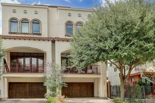 $657,000 - 3Br/4Ba -  for Sale in Apex Builders On Stanford Street, Houston