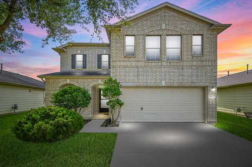 $265,000 - 4Br/3Ba -  for Sale in Canyon Vlg/cypress Spgs Sec 07, Cypress