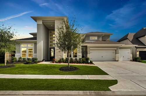 $820,000 - 4Br/5Ba -  for Sale in Towne Lake Sec 46, Cypress
