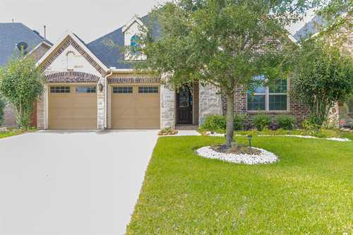 $400,000 - 3Br/3Ba -  for Sale in Firethorne West Sec 12, Katy