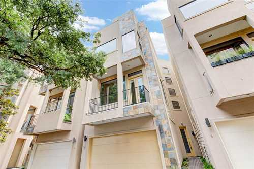 $450,000 - 3Br/4Ba -  for Sale in Waterhill Homes On Ralph, Houston