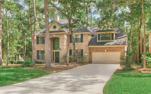 $475,000 - 4Br/4Ba -  for Sale in The Woodlands Cochrans Crossing, The Woodlands