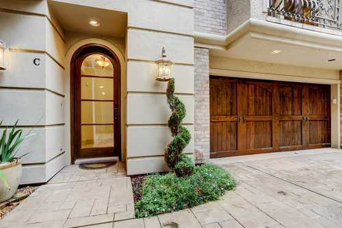 $649,000 - 3Br/4Ba -  for Sale in Manors At Audubon Place, Houston