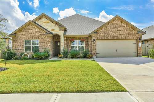 $379,990 - 4Br/2Ba -  for Sale in Westwood Sub Sec 8, League City