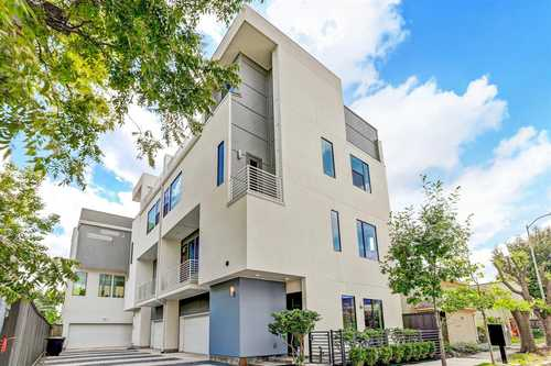 $569,000 - 3Br/4Ba -  for Sale in Montrose, Houston