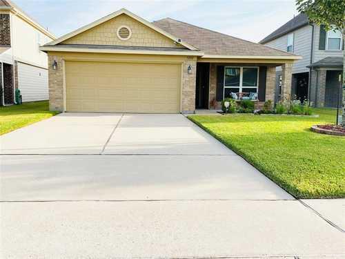 $275,000 - 3Br/2Ba -  for Sale in Morton Creek Ranch Sec 6, Katy