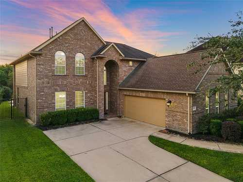 $499,000 - 4Br/4Ba -  for Sale in First Bend Sec 4, Cypress