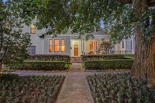 $1,349,000 - 3Br/3Ba -  for Sale in Houston Heights Add, Houston