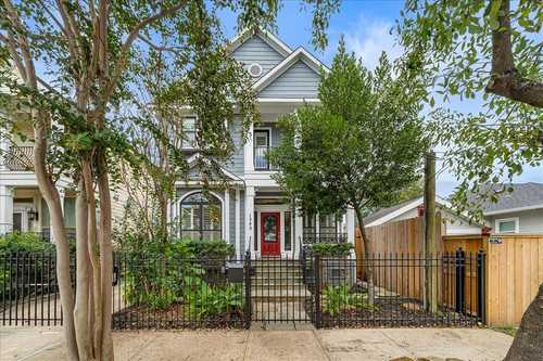 $729,900 - 3Br/4Ba -  for Sale in Heights Anx Amd 06, Houston