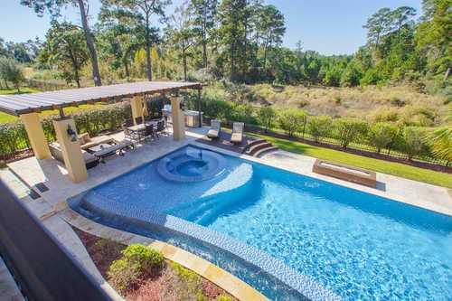 $1,550,000 - 5Br/6Ba -  for Sale in The Woodlands Creekside Park West 13, Tomball