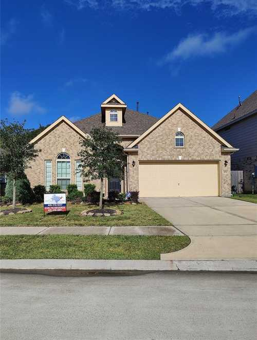 $315,000 - 3Br/2Ba -  for Sale in Sunset Ranch, Alvin