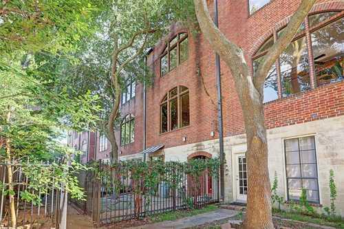 $619,950 - 3Br/4Ba -  for Sale in Montrose, Houston