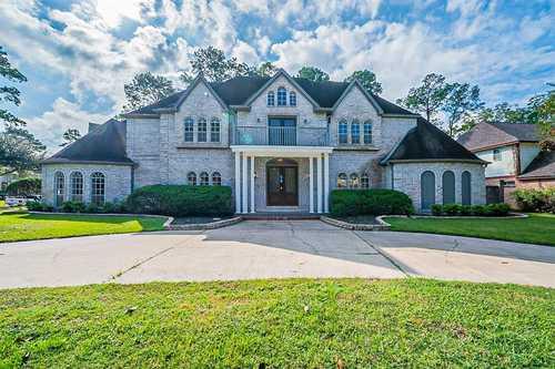 $505,000 - 6Br/6Ba -  for Sale in Olde Oaks Sec 02, Houston