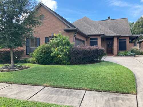 $360,000 - 3Br/2Ba -  for Sale in Bay Forest Sec 05, Houston