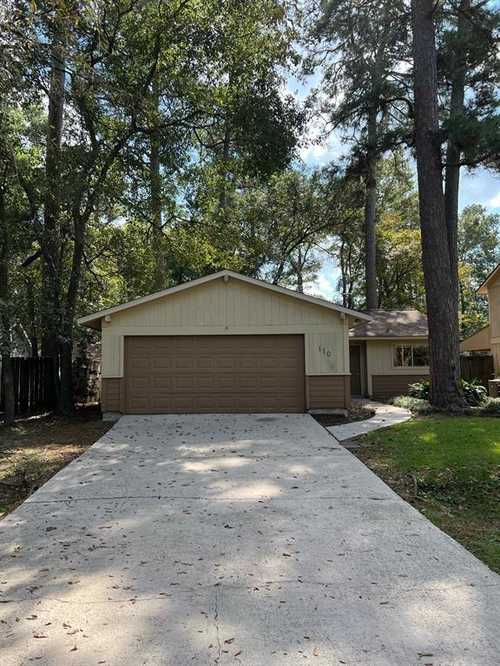 $187,500 - 3Br/2Ba -  for Sale in The Woodlands Grogans Mill 2, The Woodlands