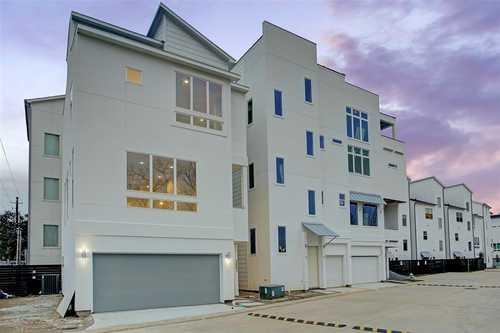 $499,000 - 3Br/4Ba -  for Sale in Eado, Houston