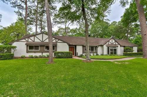 $1,375,000 - 5Br/4Ba -  for Sale in Bunker Hill Woods, Houston