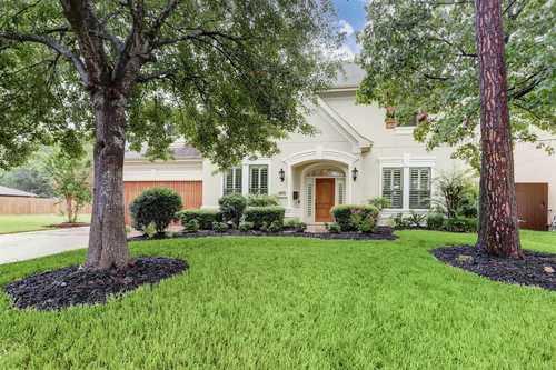 $850,000 - 5Br/5Ba -  for Sale in Knollwood Village, Houston