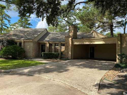 $199,990 - 2Br/2Ba -  for Sale in Old Bridge Lake, Houston