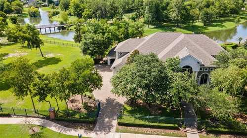 $1,700,000 - 5Br/5Ba -  for Sale in Sienna Village Of Waters Lake Sec 5, Missouri City