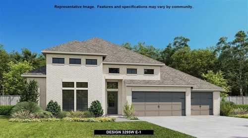 $757,900 - 4Br/4Ba -  for Sale in Cross Creek Ranch, Lot 1, Block 3, Fulshear