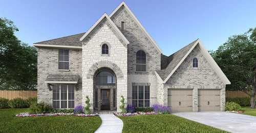 $790,900 - 5Br/5Ba -  for Sale in Cross Creek Ranch Sec 5, Lot 15, Block 2, Fulshear